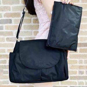 NWT Tory Burch Large Diaper Bag